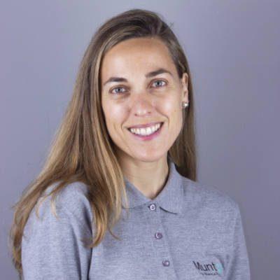 Munt Espai Dental, doctora Blanca Paniagua Cotonat